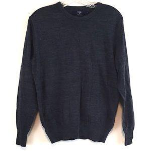 J. Crew 100% Cotton Sweater